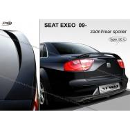 Stylla spoiler zadního víka Seat Exeo (2008 - 2013)