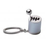Přívěšek na klíče - kulisa řazení