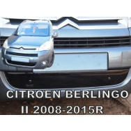 HEKO zimní clona Citroen Berlingo (2008 - 2015)