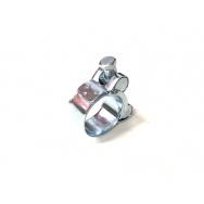 T-spona pro tlakové hadice, průměr 29 - 31 mm