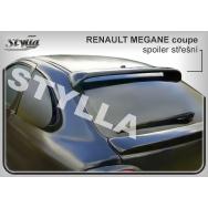 Stylla spoiler zadních dveří Renault Megane I Coupé - horní