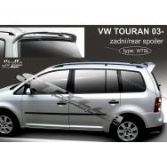 Stylla spoiler zadních dveří VW Touran (2003 - 2010)