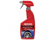 Mothers Foaming Wheel & Tire Cleaner - silný čistič disků a pneu, 710 ml