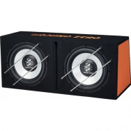 Subwoofer v boxu Ground Zero GZIB 2.300BR