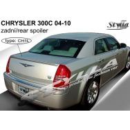 Stylla spoiler zadního víka Chrysler 300C