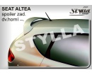 Stylla spoiler zadních dveří Seat Altea (2004 - 2009)