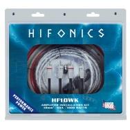 Kabelová sada Hifonics HF10WK