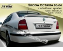 Stylla spoiler zadních dveří Škoda Octavia I htb (1996 - 2004)