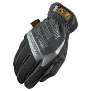 Mechanix rukavice FastFit - černé