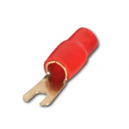 CHP kabelová vidlička 50 qmm červená