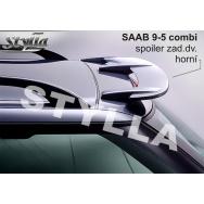 Stylla spoiler zadních dveří Saab 9-5 Combi