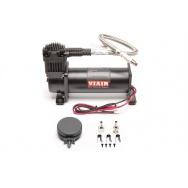 VIAIR vzduchový kompresor 444C Black