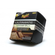 Meguiars Ultimate Leather Balm - balzám na kůži, 160 g