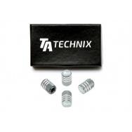 TA Technix čepičky ventilků TAir - šedé