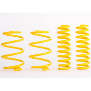 Sportovní pružiny ST suspensions pro Mini Countryman ALL4 (R60), r.v. od 08/10, 1.6i/1.6D/2.0D, snížení 30/20mm