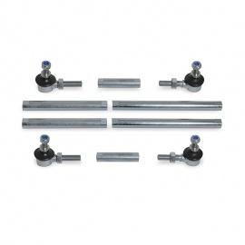 JOM sportovní tyčky stabilizátoru - univerzální, nastavitelné