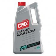 Mothers CMX Ceramic Wash & Coat – autošampon skeramickou ochranou, 1,42 l