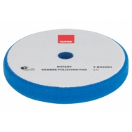 """RUPES Velcro Polishing Foam Pad COARSE - pěnový korekční kotouč (tvrdý) pro rotační leštičky, průměr 175/180 mm (7"""")"""