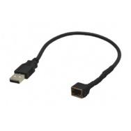 Adaptér pro USB konektor Subaru