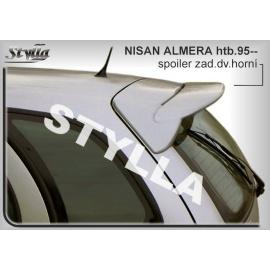 Stylla spoiler zadních dveří Nissan Almera htb (1995 - 2000)