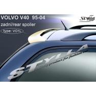 Stylla spoiler zadních dveří Volvo V40 (1995 - 2004)