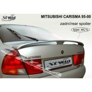 Stylla spoiler zadního víka Mitsubishi Carisma htb (1995 - 2000)