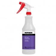 Mothers Professional Wheel Cleaner Spray Bottle - dávkovací lahvička s rozprašovačem pro čistič disků, 946 ml