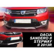HEKO zimní clona Dacia Sandero II, Logan II, MCV II (2013 - 2016)