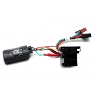 Adaptér ovládání na volantu Fiat Ducato / Citroen Jumper / Peugeot Boxer, r.v. 12-14