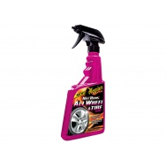 Meguiars Hot Rims All Wheel Cleaner - 710 ml