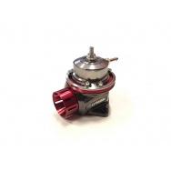 Blow Off ventil - GREDDY FV Style, seřiditelný, červený