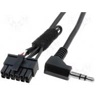 Propojovací kabel pro adaptér ovládání pro Alpine