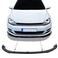 JOM přední spoiler VW Golf 7 (VII) - SportLook