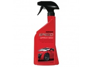 Mothers Speed Spray Wax - vosk v rozprašovači, 710 ml