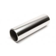 TA Technix koncovka výfuku nerezová - kulatá, průměr 102mm