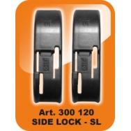 Adaptéry na stěrače s uchycením Side Lock