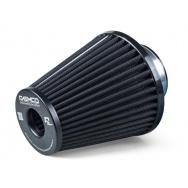 Raemco vzduchový filtr - univerzální, vstup 77mm, délka 150cm, černý