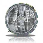 Přední světla Mazda MX5 (NA) - chrom