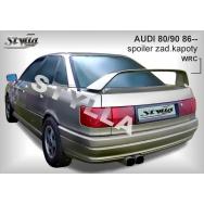 Stylla spoiler zadního víka Audi 80/90