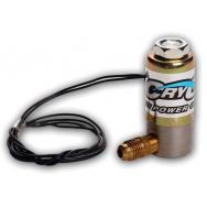 CryO2 solenoidový ventil pro aktivaci rozstřiku CO2