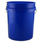 Grit Guard Bucket mycí kbelík - modrý, 18,9L