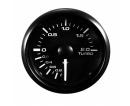 Přídavný tlakoměr turba - Premium