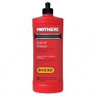 Mothers Professional Hand Glaze - profesionální leštěnka pro nejjemnější dolešťování, 946 ml