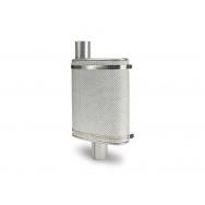 DEi Design Engineering termo izolační obal tlumiče výfuku 106,7 x 60,9 cm