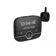 Alpine EZi-DAB-ONE přijímač digitálního rádiového signálu