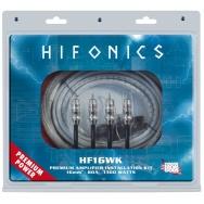 Kabelová sada Hifonics HF16WK Premium