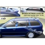 Stylla spoiler zadních dveří Škoda Octavia I Combi (1998 - 2004 + Tour)