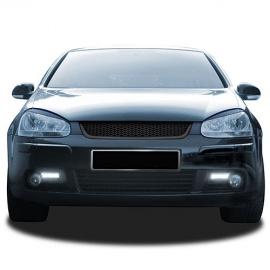 JOM přední maska VW Golf V (5) - bez znaku