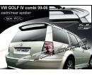 Stylla spoiler zadních dveří VW Golf IV (4) Variant