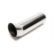 TA Technix koncovka výfuku nerezová - DTM kulatá, průměr 76mm